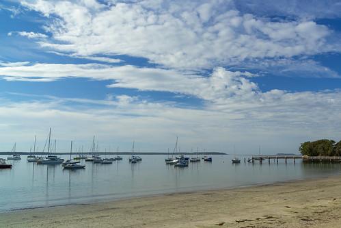 Callala Bay