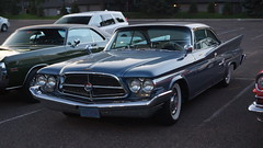 1960 Chrysler 300-F
