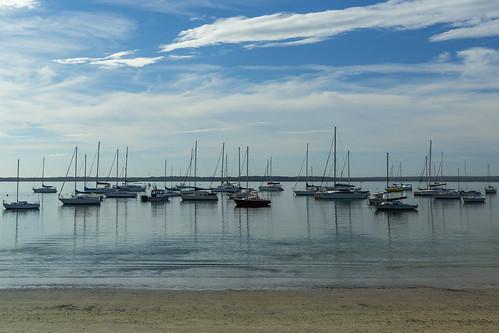 Callala Yachts