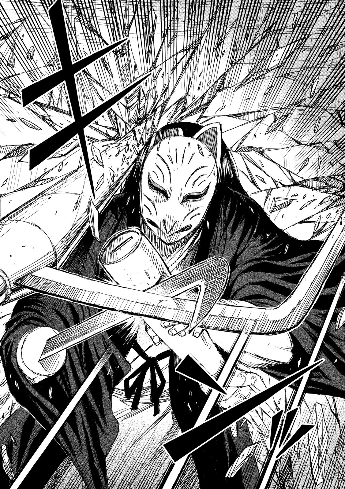 Higanjima ss3-chapter-210 trang 19