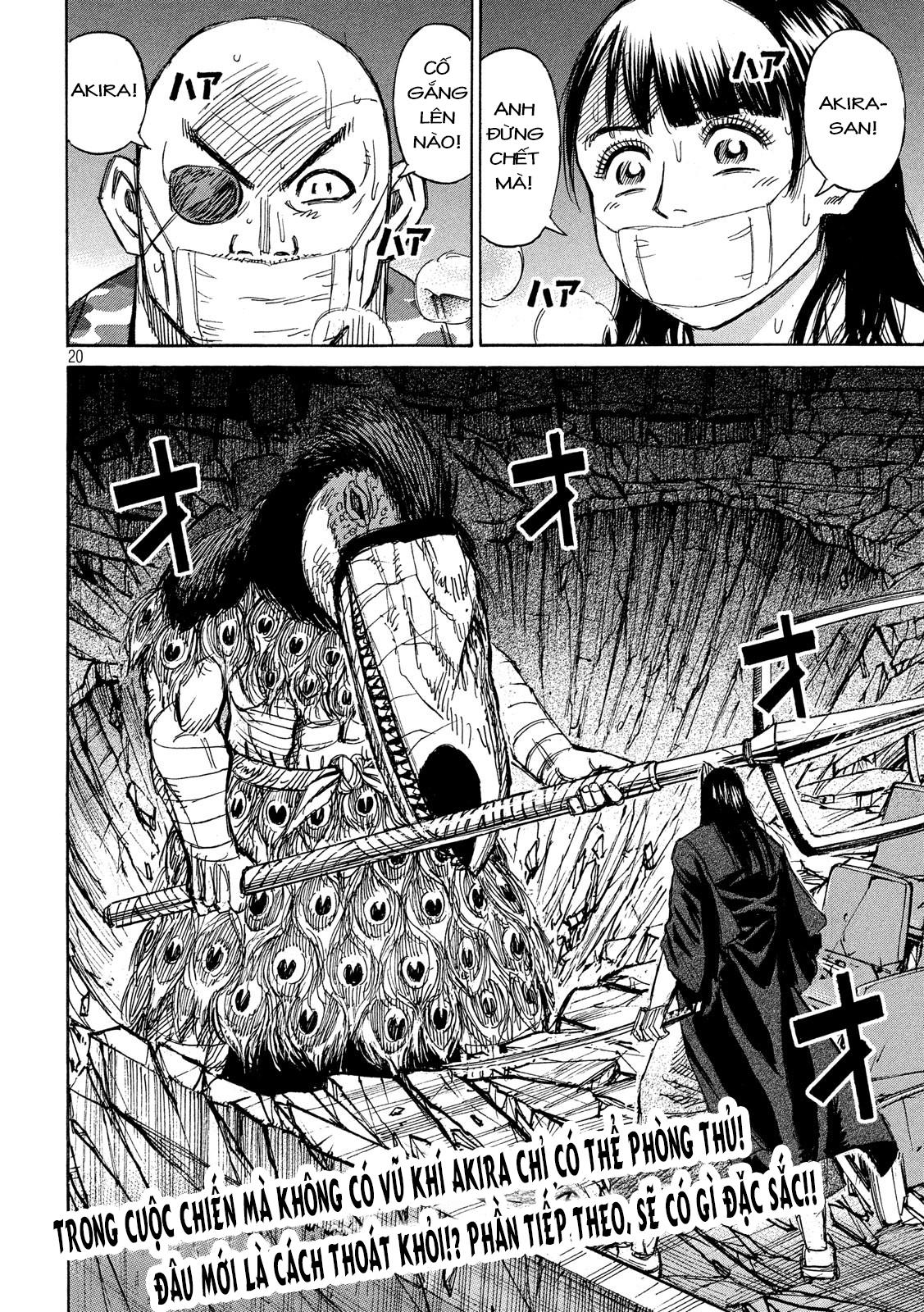 Higanjima ss3-chapter-209 trang 20