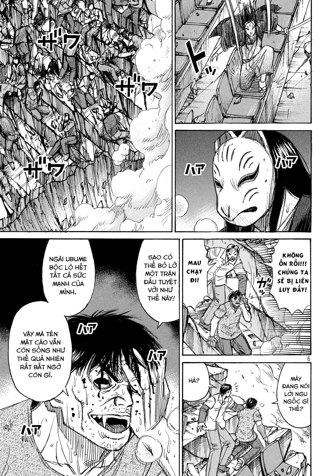 Higanjima ss3-chapter-210 trang 6