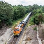 PRLX 651 | GE AC6000CW | UP Memphis Subdivision - Download