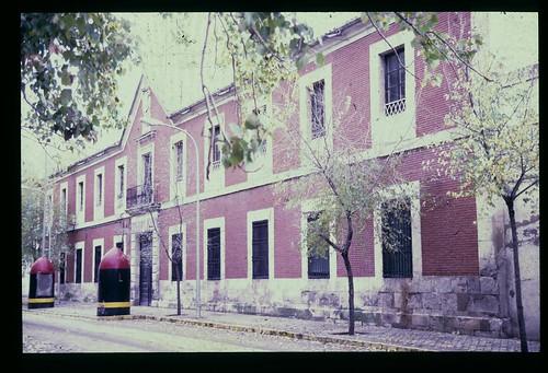 Cuartel de la Misericordia (Ciudad Real)