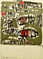 Untitled (1962) - Corneille (1922-2010)