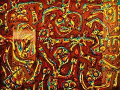 Untitled (undated) - António Saura (1930-1998)