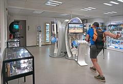 Consoles Wii en accès libre (Pixel Museum, Schiltigheim)