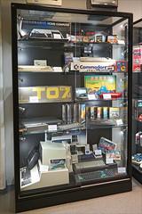 Micro-ordinateurs personnels des années 1980-1990 (Pixel Museum, Schiltigheim)