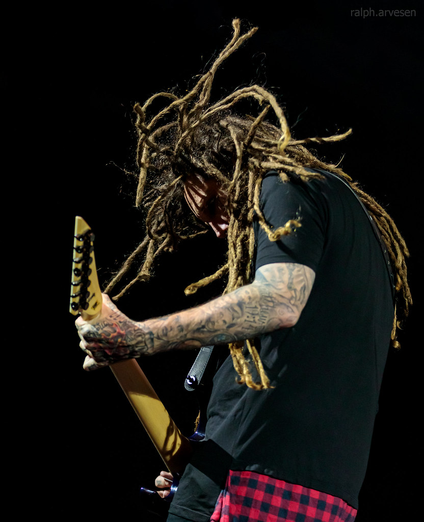 Korn | Texas Review | Ralph Arvesen