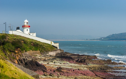 Youghal Lighthouse.