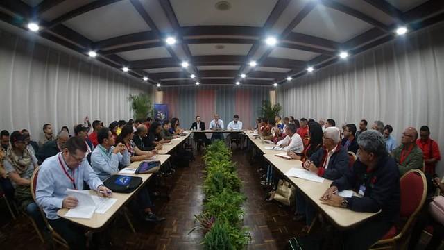Foro de São Paulo: Latino-americanos e europeus debatem como frear avanço da direita