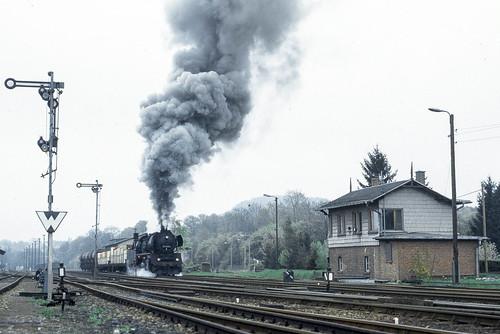 359.35.22 (358.22), Pößneck ob Bahnhof, 15 mei 1996