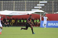 Vitória 2x0 Figueirense (Sub23) - 25/07/2019