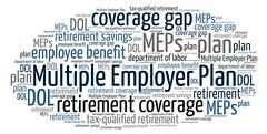 Multiple Employer Plan