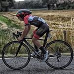 Antwerp Cycling Tour 2019 tijdrit