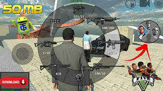 Download GTA 5 Unity Android cheat APK Game - Download Photo