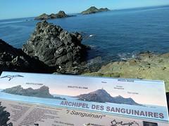 ARCHIPEL DES SANGUINAIRES