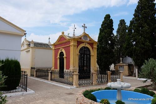Cementerio de Huércal-Overa
