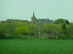 Bailleul le Circuit d'Outtersteene (1) - Photo of Merville