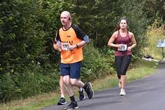 Mullingar 10 Mile 2019 - Homeward at mile 7