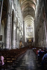 Amiens- Notre Dame