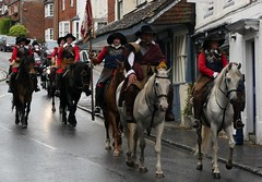 English Civil War Society