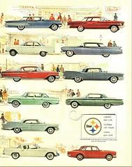 1960 Cars Pg. 2