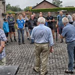 Antwerp Cycling Tour 2019 : dag 2 Balen-Wezel