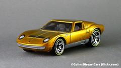 Lamborghini (Lam-bor-gee-nee)