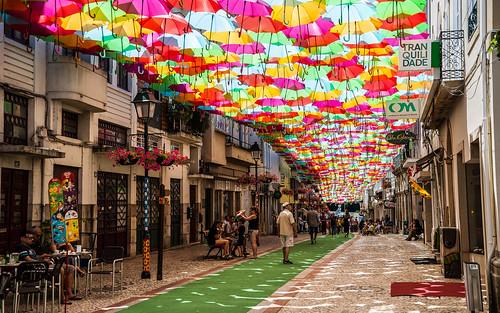 99 Umbrellas