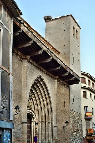 Iglesia de San Pedro de los Francos (Calatayud)