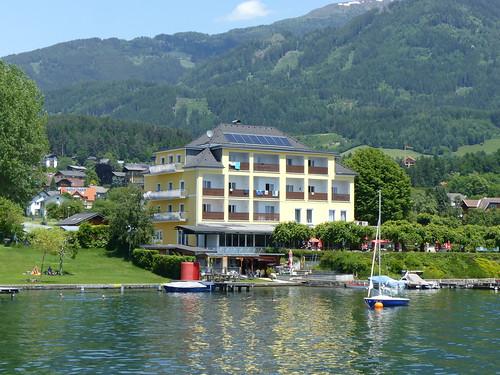 Seeboden - Strandhotel Pichler