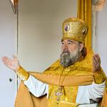 День памяти святого равноапостольного великого князя Владимира, во Святом Крещении Василия († 1015)