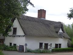Bridge Cottage, Flatford Mill