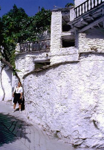 416. Ferreirola. Granada
