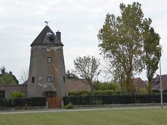 Gravelines le Moulin des huttes  (2)