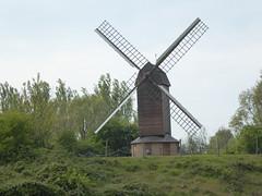Gravelines Le Moulin Lebriez  (2)