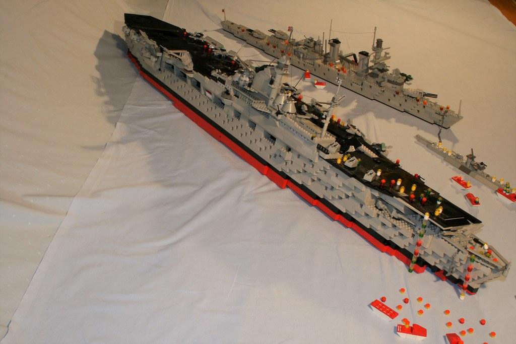 LEGO Graf Zeppelin - Download Photo - Tomato to - Search
