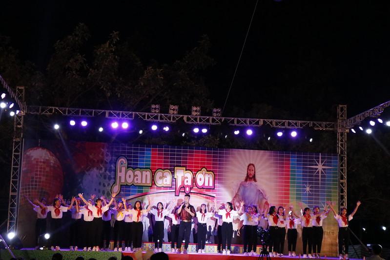 Chan Thanh toi thu Bay