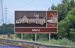 Metz, França
