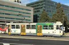 Yarra Trams - Melbourne