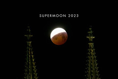 Special full moon: Supermoon 2023 - Supermond 2023