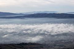 Image by Massimo_Discepoli (massimodiscepoli) and image name Sea of fog photo