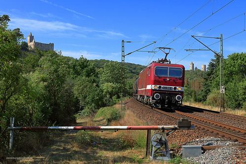 243 650-9 Delta Rail