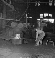 Svartå Ironworks, Närke, Sweden