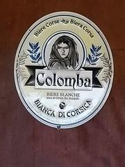 BIERE COLOMBA