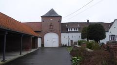 Nomain Ferme de 1764 Rue du Quimberge