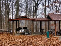 Buck Pavilion