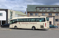 Hebridean Transport.