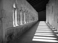 Cloître Eglise St Pierre Saint-Ursanne